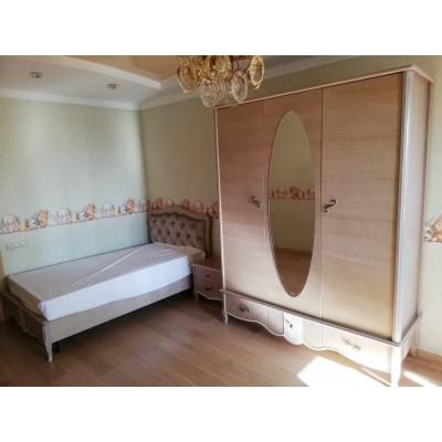 Кровать «Лаура» ММ-267-02/12Б-1