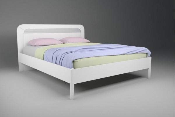 Кровать «Лорена» ММ-346-02/18Б