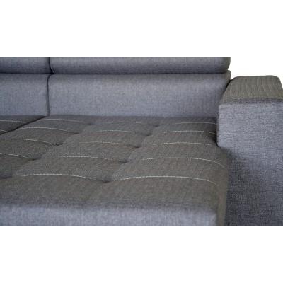 Диван-кровать угловой Хеммет