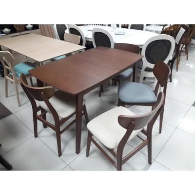 Стол раскладной CADIZ (Коричневый #8442) (IM-2287T)