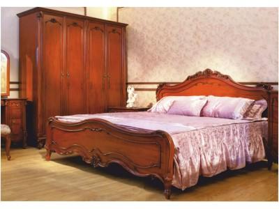 Кровать BB25-5M