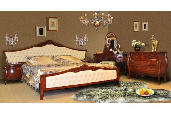 Кровать Флоренция-1 OG (ВВ-02-09)