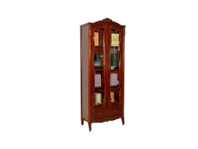 Шкаф книжный CB-31-2,6M (OG)