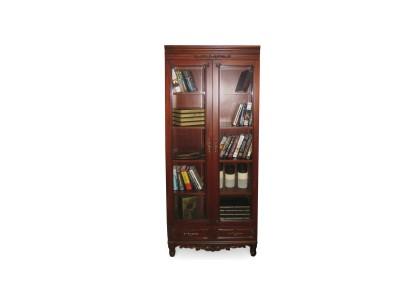 Шкаф книжный CB-137-2 (OG)