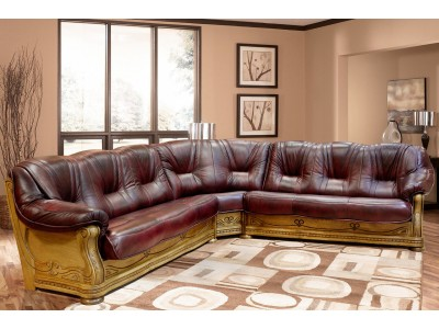 Угловой диван Милан-1 3Р-3 ММ-94-11