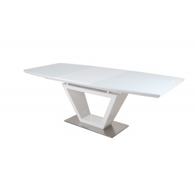 Стол раскладной OKT-241-1 (Белый)