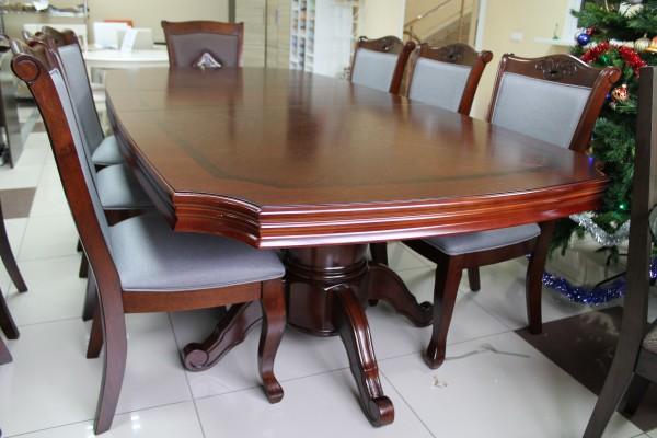 Стол AC 4036 T (вишня)