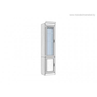 Шкаф комбинированный «Оскар» ММ-218-111