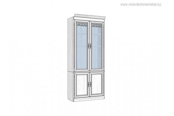 Шкаф комбинированный «Оскар» ММ-218-310