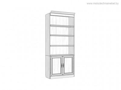 Шкаф комбинированный «Оскар» ММ-218-330