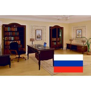 Кабинеты Россия