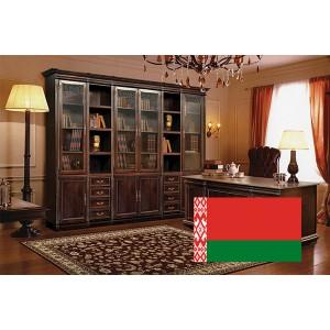 Кабинеты из Беларуси