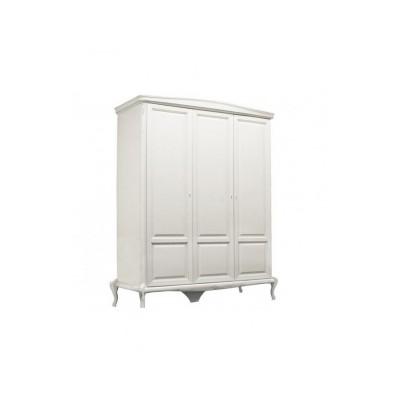Шкаф для одежды трехстворчатый «Мокко» ММ-316-01/03Б