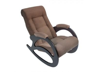 Кресло-качалка Модель 4 б/л