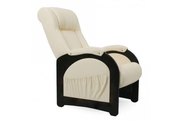 Кресло для отдыха Модель 43 ( с карманами) б/л