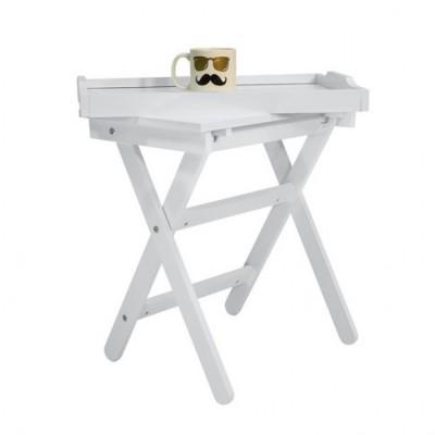 Стол с подносом Лотос