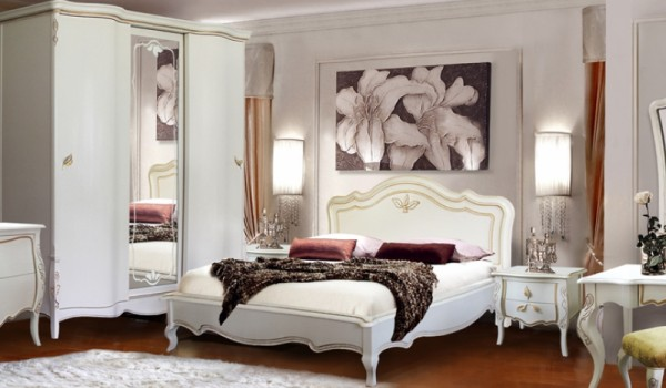Спальня Трио