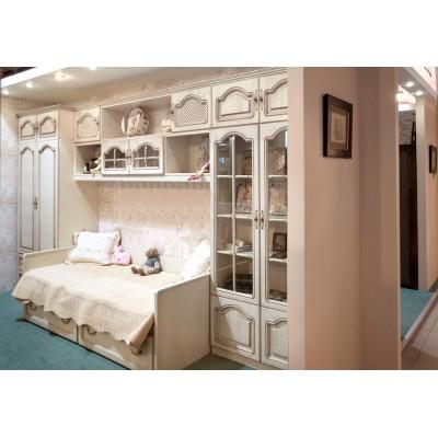 Набор детской мебели Вилия-М Н-3