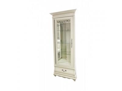 Шкаф с витриной «Оскар» ММ-210-01
