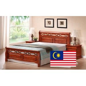 Мебель для спальни из Малайзии