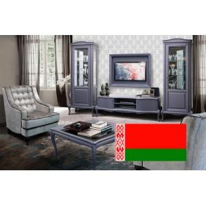 Белорусская мебель для гостиной