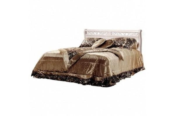 Кровать «Оскар» 180 (низкое изножье) ММ-216-02/18Б2