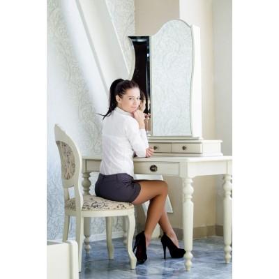 Стол туалетный «Лика» ММ-137-06