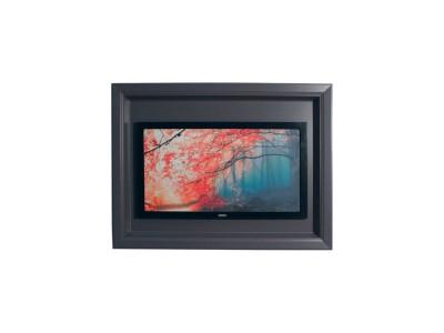 Секция навесная для ТВ «Мокко» ММ-306-16