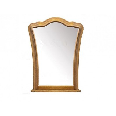 Зеркало к туалетному столу «Трио» ММ-277-05/01