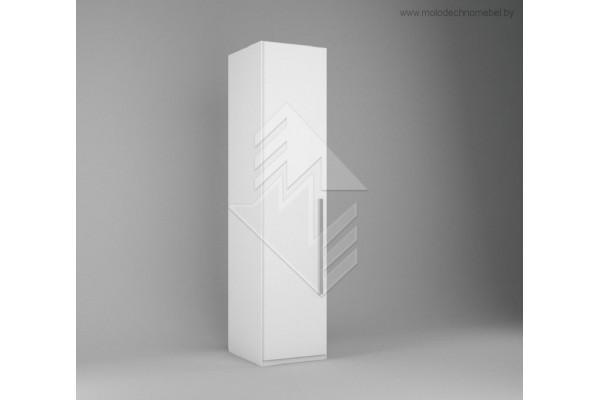 Шкаф для одежды Лорена ММ-346-01/01Б