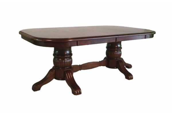 Стол обеденный Lusa MK-4500-LW