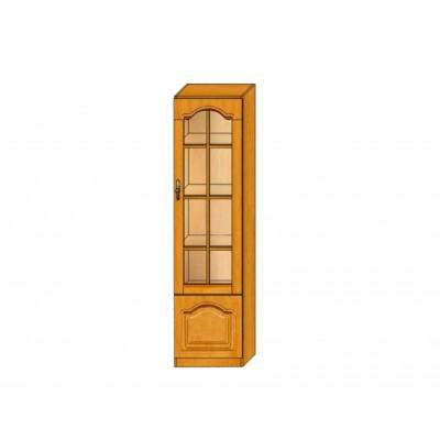 Шкаф-витрина 2С Вилия-М
