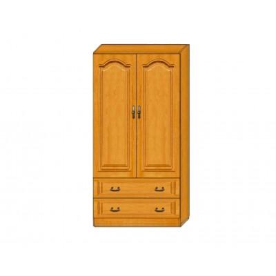 Шкаф комбинированный 4.1ГМ Вилия-М