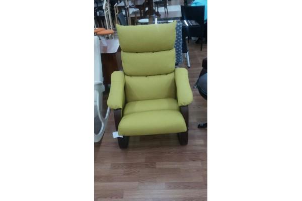 Кресло мягкое Квин