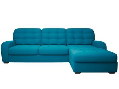 Угловой диван Калифорния оттоманка