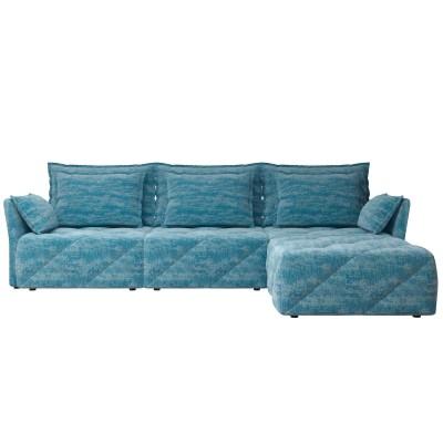 Угловой диван Нирвана