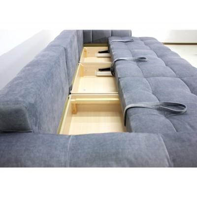Угловой диван Брандо