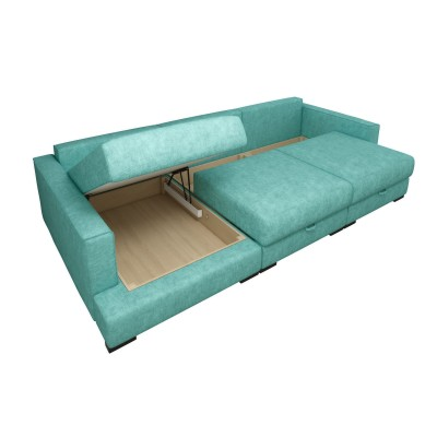 Угловой диван Стенли