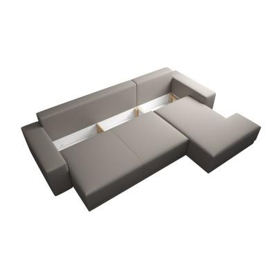 Угловой диван М1 оттоманка