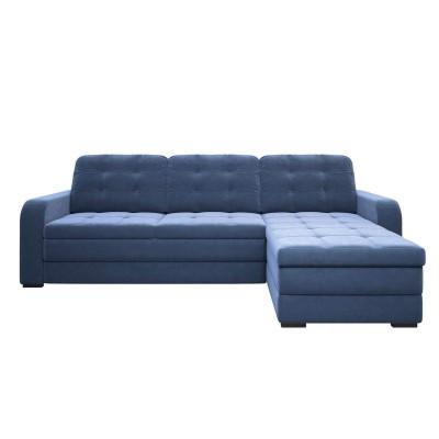 Угловой диван Берлин оттоманка