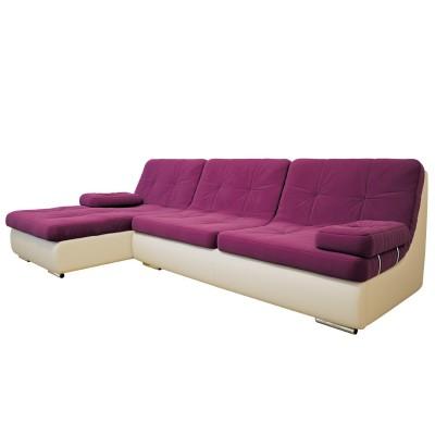 Угловой диван Сканди оттоманка