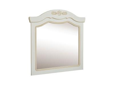 Зеркало «Элиза 2667» БМ841 белая ваниль