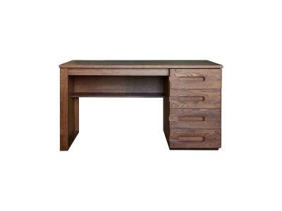 Стол письменный «Хедмарк 2350 (2350-01Бр)» БМ762 венге