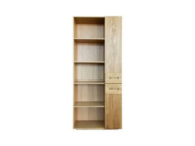 Шкаф книжный «Хедмарк 2355Бр» БМ762 дуб натуральный