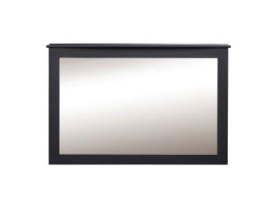 Зеркало «Тиффани 2555» БМ681 антрацит