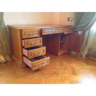 Письменный стол «Рубин» ВМФ-6523.1-ММ