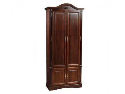 Шкаф для одежды «Рубин» ВМФ-6531.1-ММ