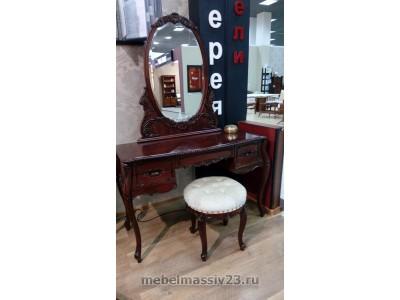 Зеркало настольное BVМ-02-09 OG