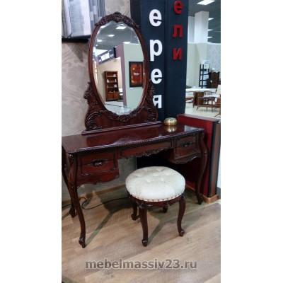 Зеркало настольное BVМ- 02-09-B