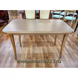 Обеденные прямоугольные столы